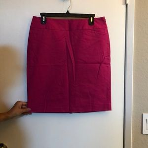 Halogen skirt, size 10